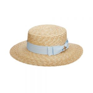 Open Band Capeline By Panama Hat Company - SherlockS fad149ca70f6
