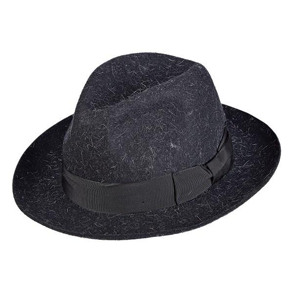 Lapinou Wool Felt by Brooklyn Hat Co.