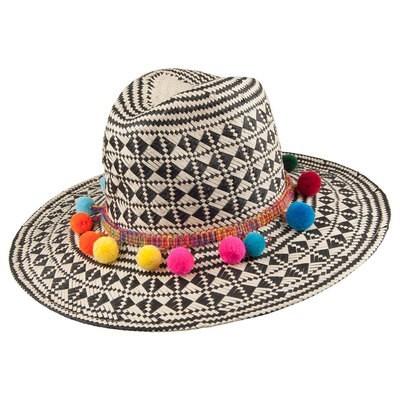 Pom Safari by Brooklyn Hat Co.