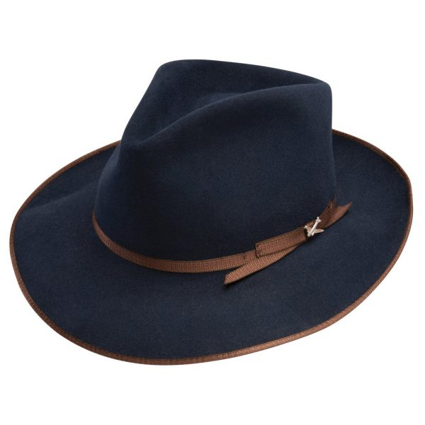 stratoliner-special-edition-by-stetson-fur-felt-fedora-made-in-the-usa-brown-ribbon-classic-airplane-piin-navy-winter-mens-collection-sherlockshats.com