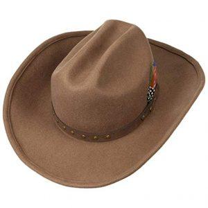 Batson Cattleman Western Hat by Stetson