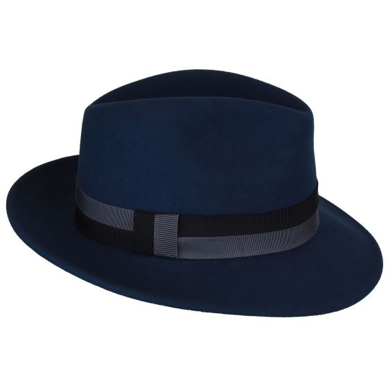 Bidwell Fedora by Bailey