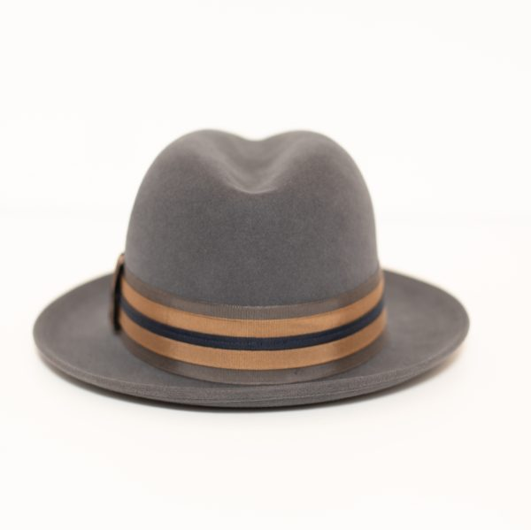 The Uptown Fedora by Biltmore