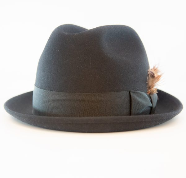 Regal Furfelt Fedora by Capas