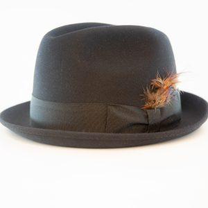 cdf8d51b50b Open Road Royal Deluxe Hat by Stetson - SherlockS