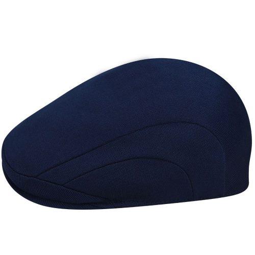 507-tropic-ivy-cap-by-kangol-navy-slim-flatcap-mens-summer-collection-sherlockshats.com