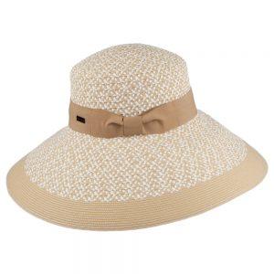 Audrey Wide Brim Hat by Betmar