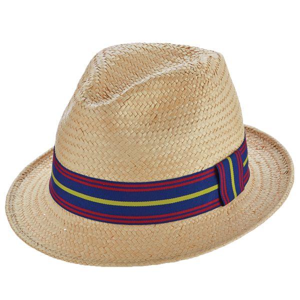 Ono Fedora by Brooklyn Hat Co.