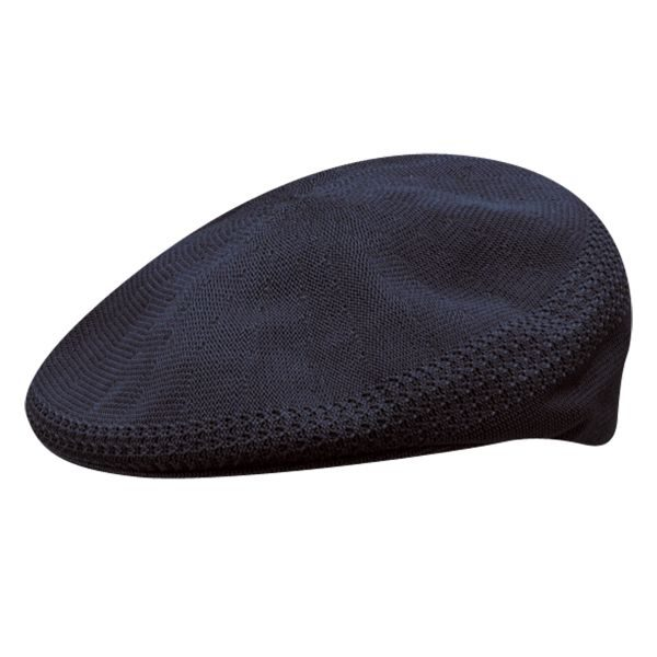 Vent Ivy Flat Cap by Stacy Adams