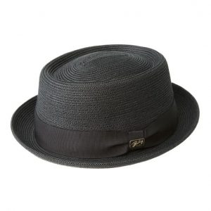 כובע WAITS עם כיפה שטוחה של חברת ביילי