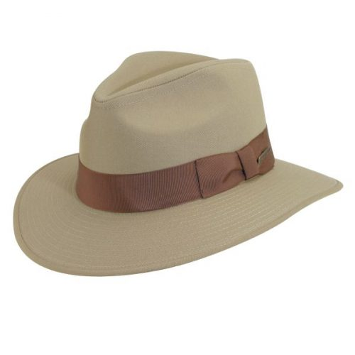 Dr. Walton Officially Licensed Indiana Jones Hat
