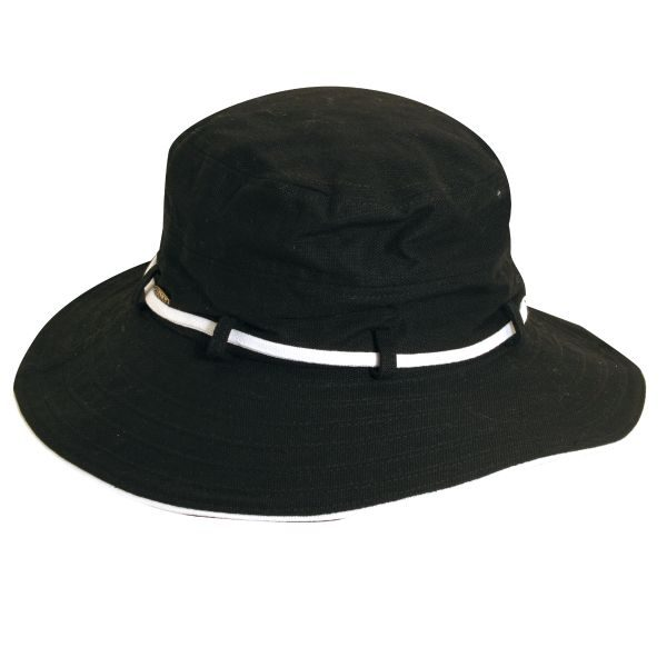 ffd4da1a Cotton Bucket Sun Hat by Scala - SherlockS