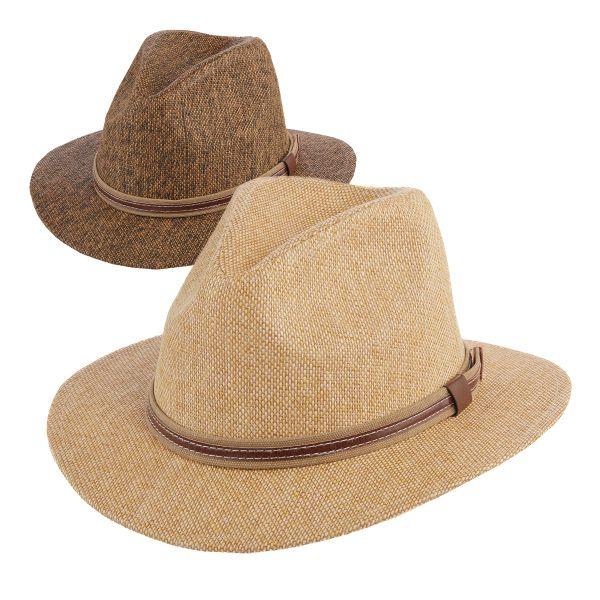 5fa95c1eb Sundowner Safari Hat by Dorfman