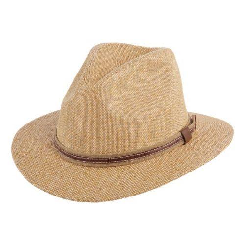 Sundowner Safari Hat by Dorfman