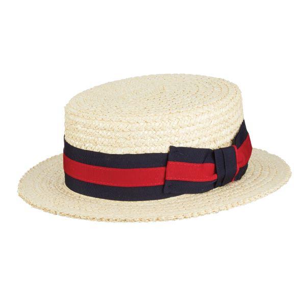 כובע גונדלה מקש מאת סקאלה