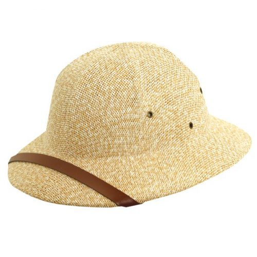 Pith Helmet by Dorfman Pacific