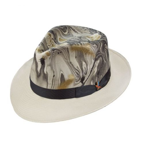 Luminosity Fedora by Santana