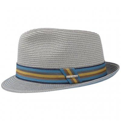 כובע צמה טרילבי מקש טויו מאת סטטסון
