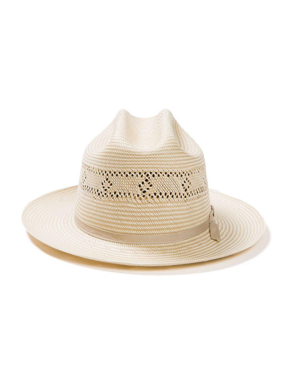 """כובע """"הכביש הפתוח"""" מקש מאת סטטסון"""