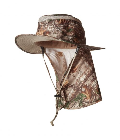 Realtree Xtra Mesh Bucket by Stetson