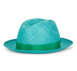 Parasisol Medium Brim Panama Straw by Borsalino