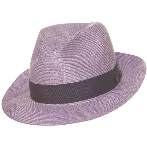 """""""רוזבאד"""" - מגבעת פדורה מקש, מתוצרת דובס"""