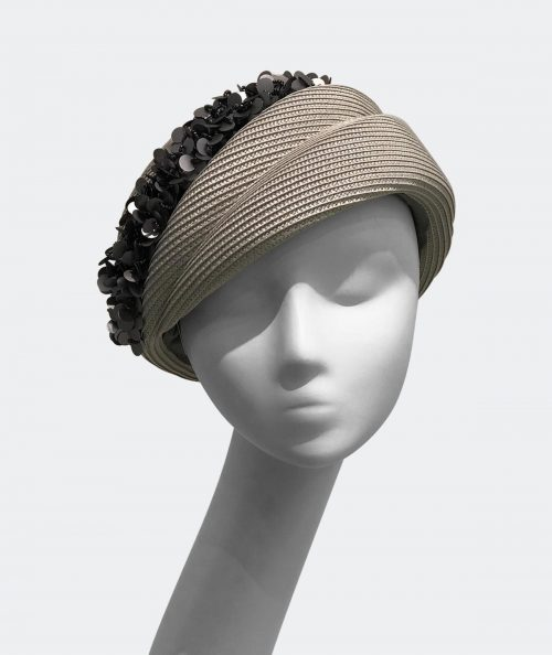 Calimeray Turban by Danielle Mazin