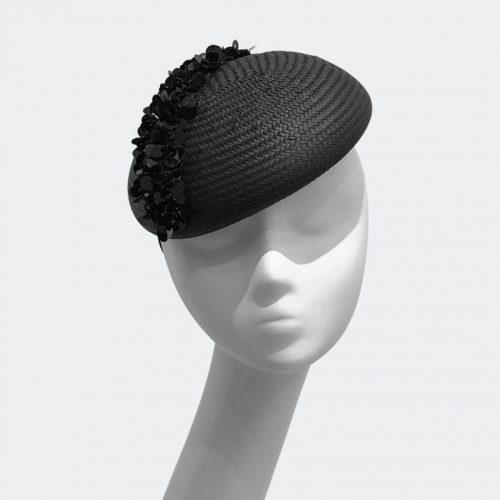 castyo-fascinator-by-danielle-mazin-womens-fascinator-in-black-made-in-israel-sherlockshats.com