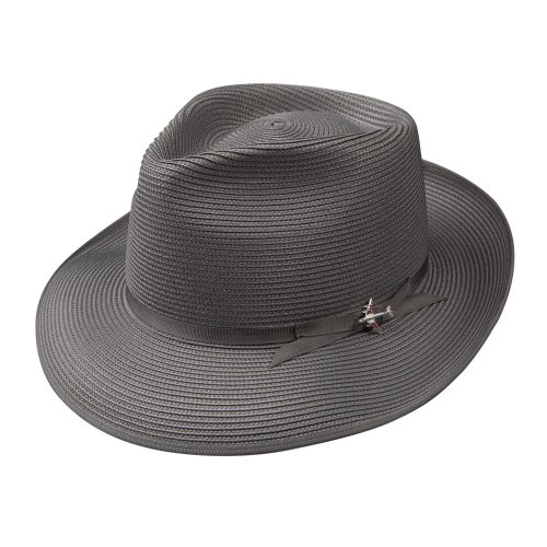 """כובע קש מדגם """"Stratoliner"""", מתוצרת סטטסון"""
