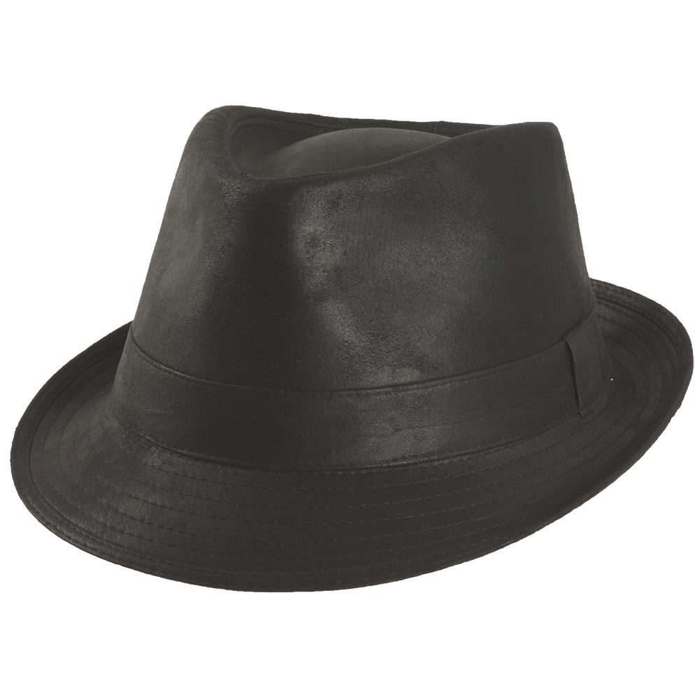 Urban Trilby by Dobbs