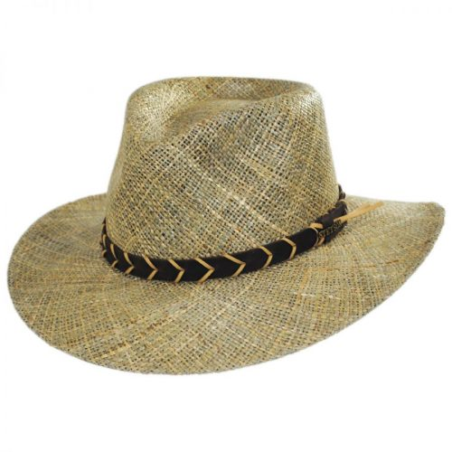 alder-seagrass-outback-by-stetson-outdoor-travel-hat-with-sun-protection-lightweight-and-durable-natural-straw-mens-outdoor-hat-summer-collection-sherlockshats.com