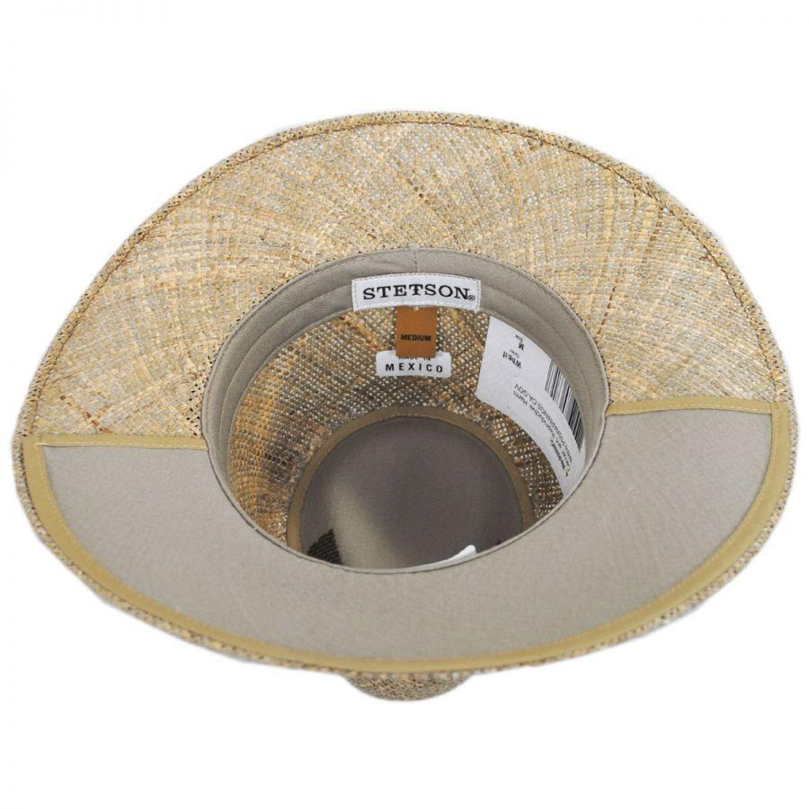 98099d714 Alder Seagrass Outback by Stetson