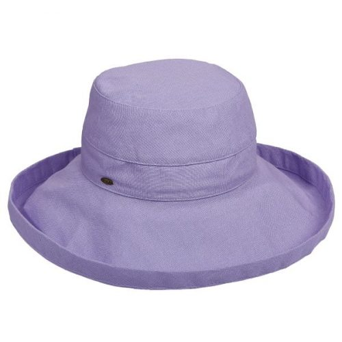 Giana Classic Sun Hat by Scala