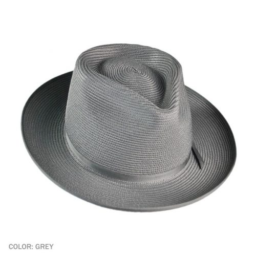 Youth Stratoliner Milan Straw by Stetson