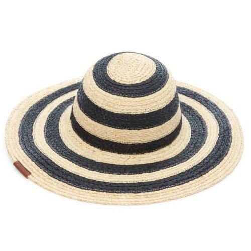 כובע רחב שוליים אמיליה תוצרת קריסטיס