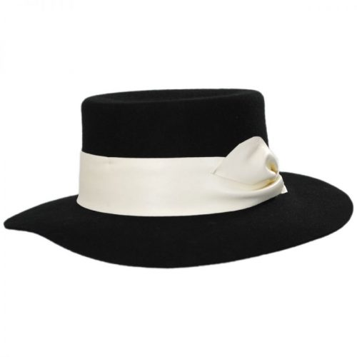 Seville Gaucho Wool Bolero Hats