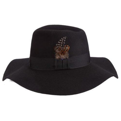 Ella Floppy Fedora by Brooklyn Hat Co.