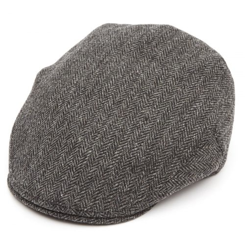 Balmoral Tweed Cap by Christy's