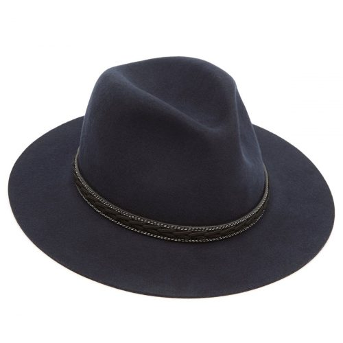 Cotswold Wool Felt Fedora by Christy's