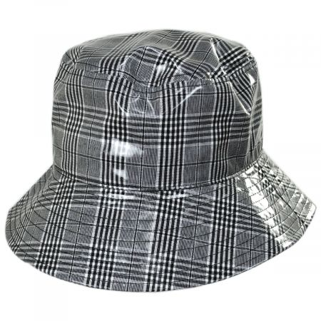 Bastia Bucket Rain Hat by Scala
