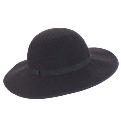 Bobcat Girls Felt Hat by Scala Kids