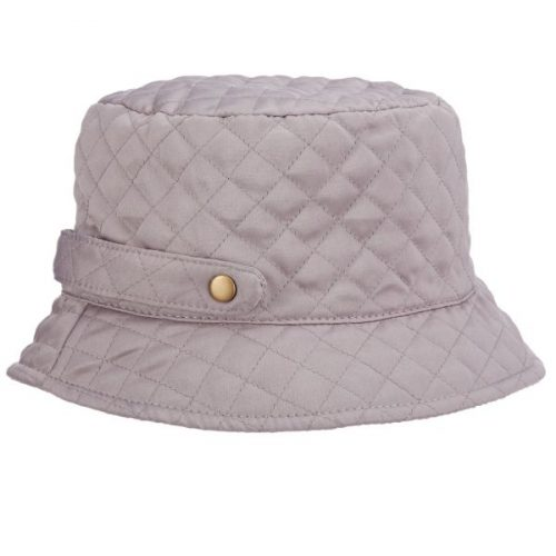 Rialta Quilted Rain Hat by Scala