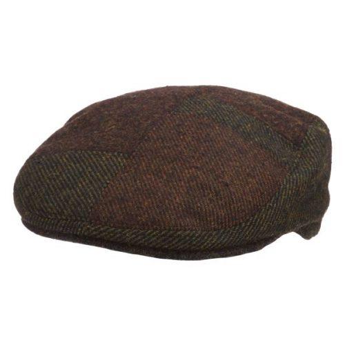 כובע קסקט תפר עליון של חברת סטטסון