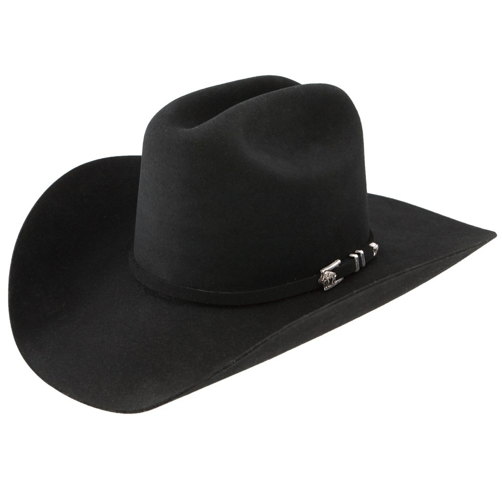 apache-buffalo-hat-by-stetson-in-black-cowboy-hat-men-women-winter-collection-with-buckle-accent-sherlockshats.com