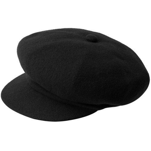 """""""ספיטפייר""""- כובע מצחיה מצמר, תוצרת קנגול"""