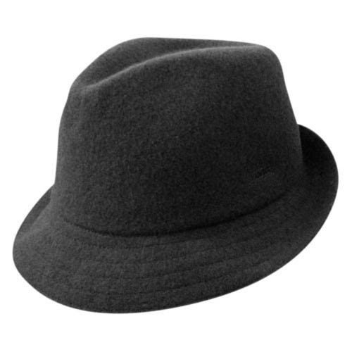 Wool Arnold Trilby by Kangol