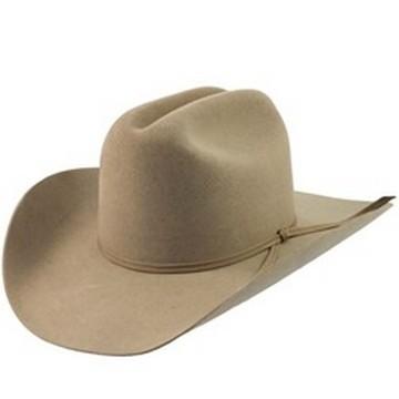 """""""רודיאו ג'וניור"""" כובע בוקרים לילדים, תוצרת סטטסון"""