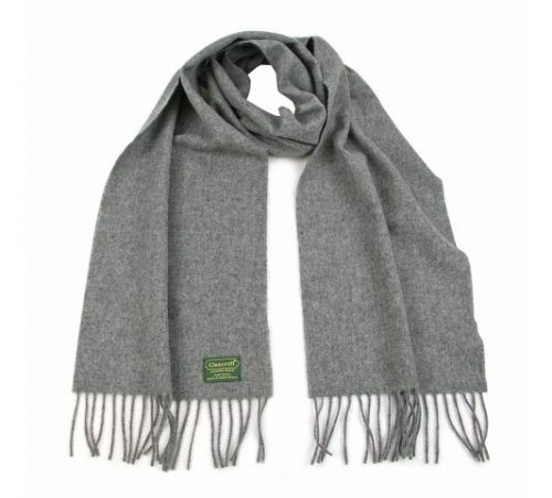 Lambswool Scarves by Glencroft
