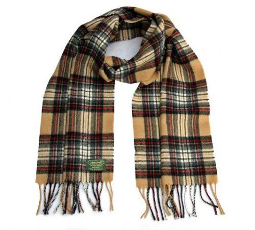 Tartan Scarves by Glencroft