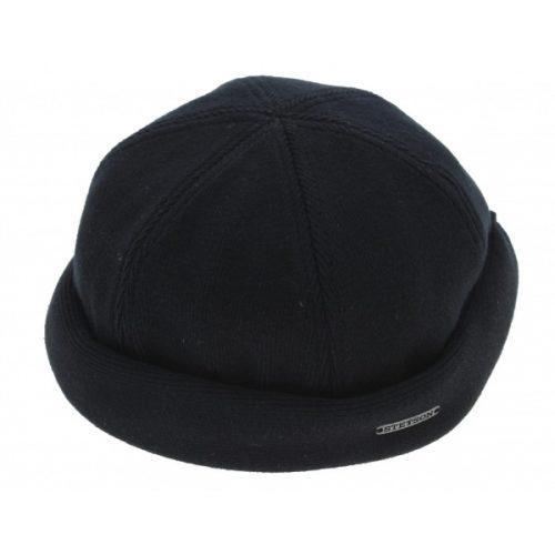 Docker Knit Cap by Stetson